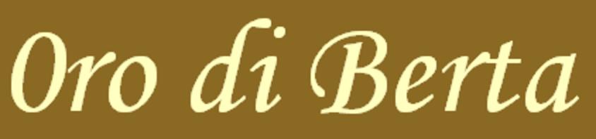 Agriturismo Oro di Berta